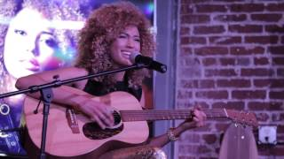 """The Formula Episode 1 - Andy Allo discusses and performs """"People Pleaser"""""""""""
