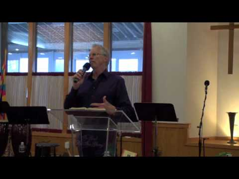"BRIAN SIMMONS - ""Song of Solomon"" Part 5"