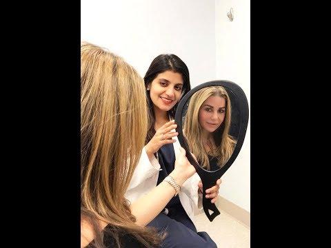 Pnina & Dr. Devgan Talk Beauty Tips for Your Big Day