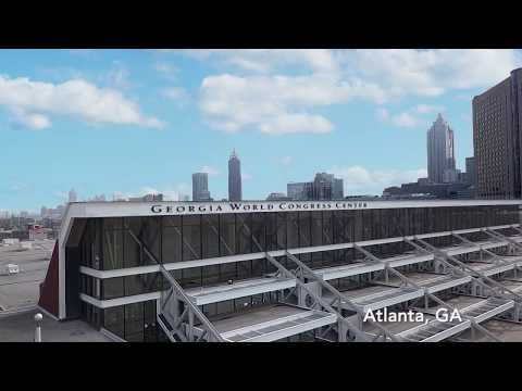 Teaser - Georgia World Congress Center Authority | Trane Commercial