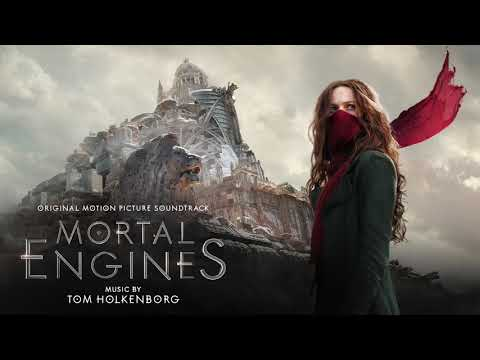 """""""A and Together from Mortal Engines"""" by Tom Holkenborg"""