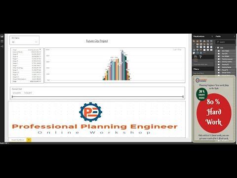 Professional Planning Engineer – Online Workshop Introduction