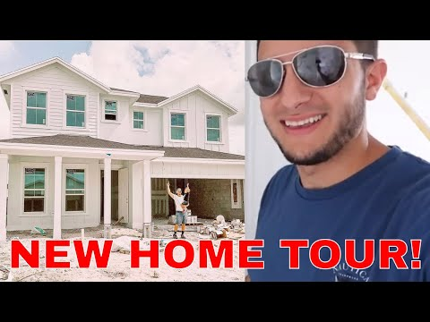 New Construction House Update (HOUSE HACKS) / Building with RYAN HOMES