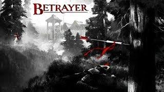 Betrayer Gameplay