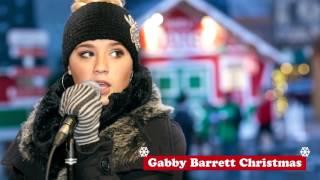 Gabby Barrett - All I Want For Christmas. Autistic Christmas