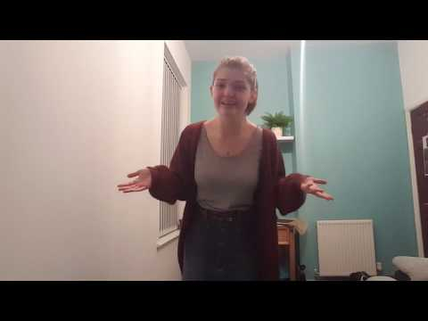 Comedic Monologue - A Chorus Line (Val)