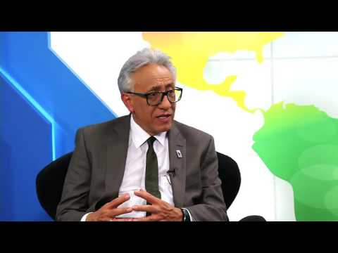 La Otra Cara con Juan Lozano: Carlos Valdés, director Instituto Medicina Legal