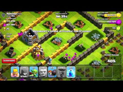 Let's Play Clash of Clans! (Ep. #23)