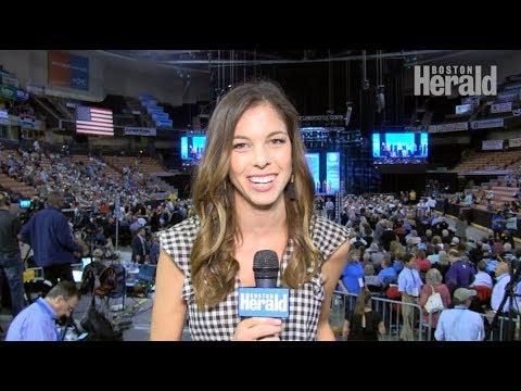 Joe Biden, Elizabeth Warren, Bernie Sanders Join Candidates In New Hampshire