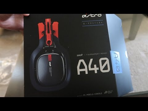 astro-gaming-a40-tr-x-edition-unboxing!-new-2018