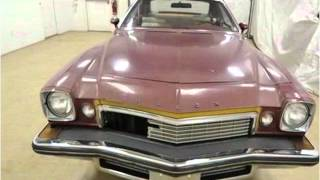 1974 Buick Century Used Cars East Palestine OH