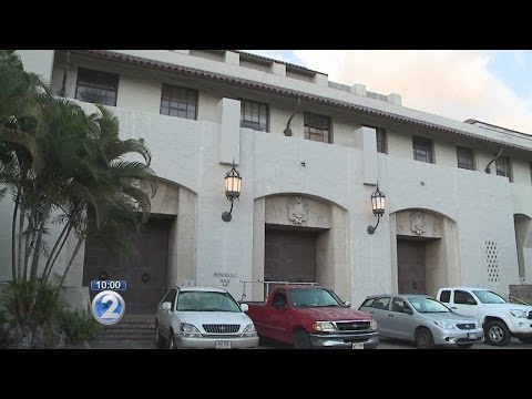 Proposal to relocate City Hall from Honolulu to Kapolei