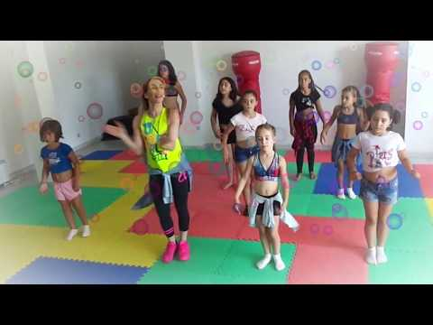 ☆ 'Shake it Off' Taylor Swift | Cultus Dance Kids ☆