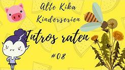 20 alte Kika Kinderserien  | Intro raten #08