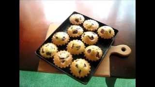 Кексы с изюмом / Готовить легко(Готовим вкусные кексы с изюмом. Спасибо за ваши комментарии, лайки и подписку на канал ! http://goo.gl/YNvc6O Ингред..., 2011-04-16T21:04:50.000Z)