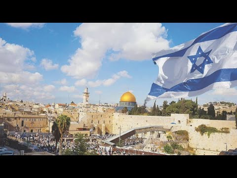 Israel, the Home of Hope