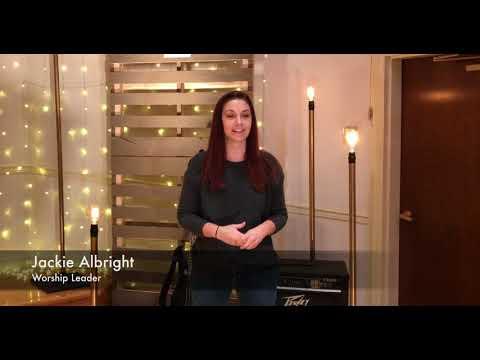 Sunbury Bible Church Solar Panel Project Promo Pennsylvania Video Drone