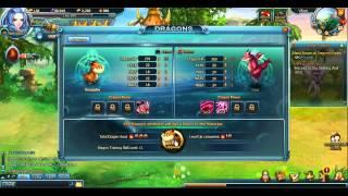 Dragon Pals Gameplay Part 1