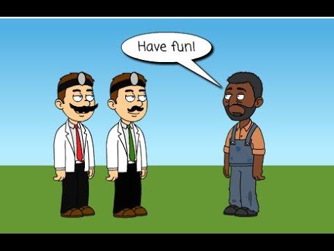 Super Mario Episode 5: Dr. Mario and Dr. Luigi
