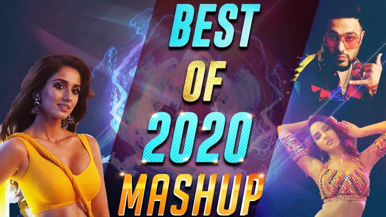 Best Of 2020 Mashup - DJ Alvee | Bollywood Dance Mashup 2020 | LATEST HIT HINDI SONGS | Party Mashup
