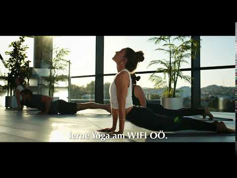 Yoga Ausbildungen am WIFI OÖ