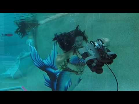 Treasure Quest short ROV