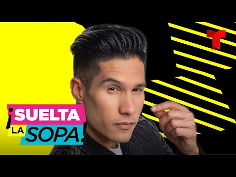 Chyno Miranda rompe en llanto y revela toda la verdad sobre su salud   Suelta La Sopa