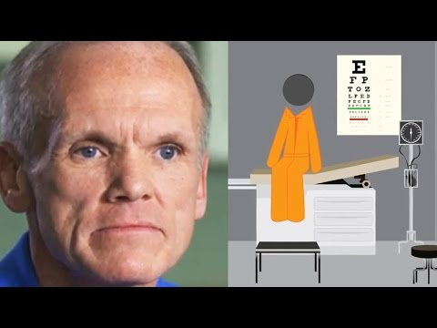How the Prison-Industrial Complex Kills People For Profit (with Henry Rollins) • BRAVE NEW FILMS