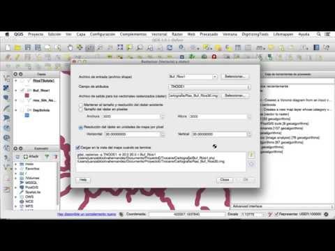 (qgis)-convertir-datos-en-capas-vectoriales-a-capas-raster
