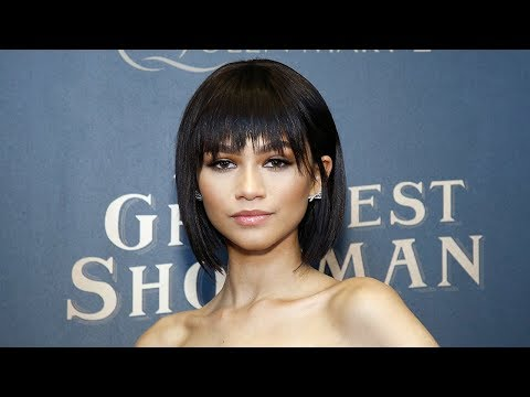 Zendaya Shows PAINFUL Body Slam Trapeze FAIL With Zac Efron