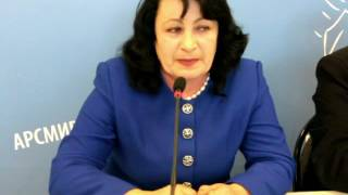 Ветераны Отечественной войны народа Абхазии против участия экс-президента в политике страны