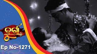 Durga | Full Ep 1271 | 3rd Jan 2019 | Odia Serial - TarangTV