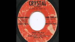 Bobby Ellis & The Crystalites :: Step Softly