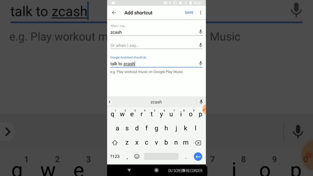How To Create A Shortcut In Google Assistant? | Ido Green