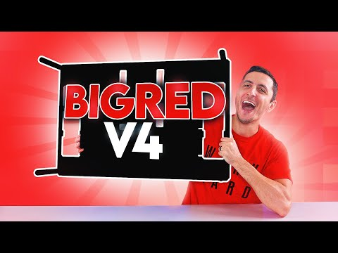 It's FINALLY time for my $15,000 Dream Gaming PC - Big Red V4! thumbnail