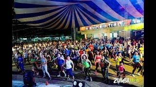 One Love Zumbathon - Sự kiện nhảy Zumba lớn nhất Việt Nam 2019