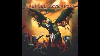 Avenged Sevenfold 2013 Album Preview (Hail To The King) #tease13