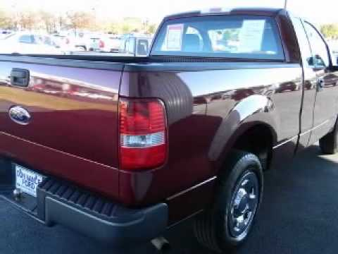 2006 Ford F150 Don Vance Ford Youtube
