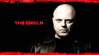 The Shield [TV Series 2002–2008] 19. Main Theme Extended [Soundtrack HD]