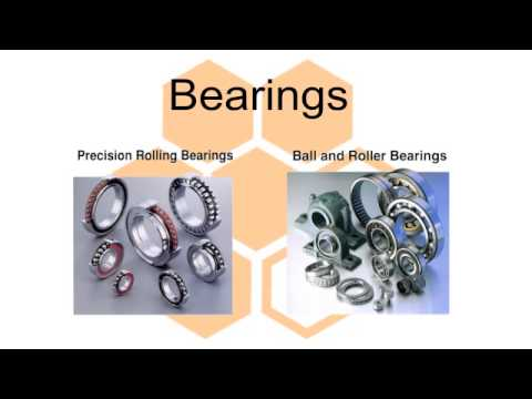 Shinki Bearing & Beltings Pte Ltd