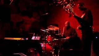 Dexter Sims Maputo bass solo1