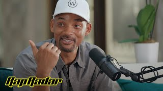 Rap Radar Ep. 39: Will Smith