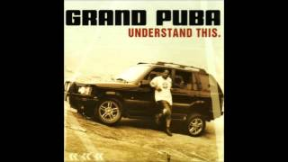 Watch Grand Puba All Day video