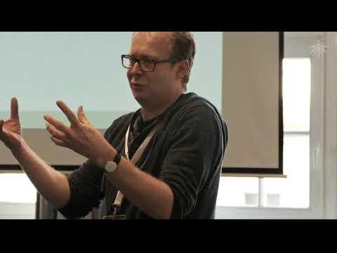 Ökonomische Aspekte von Legalisierung & Prohibition - Prof. Dr. Justus Haucap | CaNoKo! 2017 on YouTube