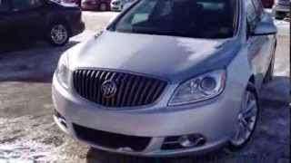 USED 2012 Buick Verano Base Sunroof | Davis Chevrolet | Airdrie | Minutes from Calgary| Stk#113231