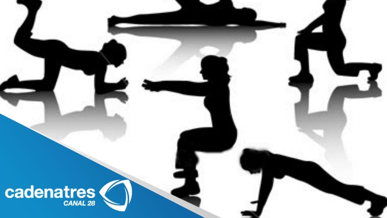 ejercicios para bajar la barriga despues de una cesarea