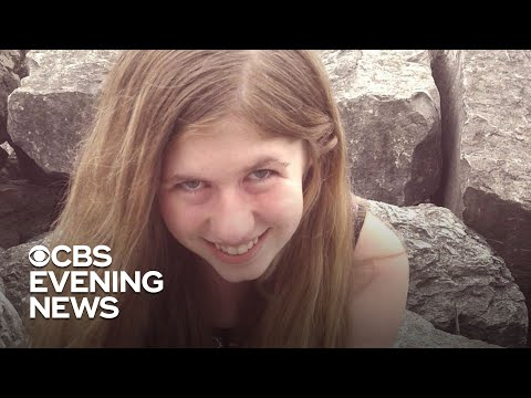 Man sentenced to life in prison in Jayme Closs case