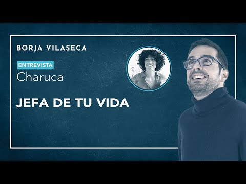 Jefa de tu vida | Entrevista con Charuca