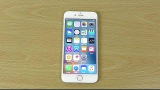 بالفيديو: آي فون6 إس يعمل بنظام iOS 10
