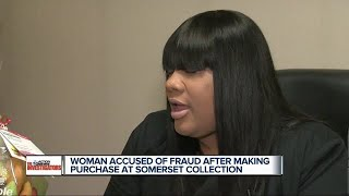 Woman Humiliated At Saks 5th Avenue Store For Spending $6700